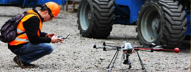 Future UAS pilots and Principals need to know the potential ...