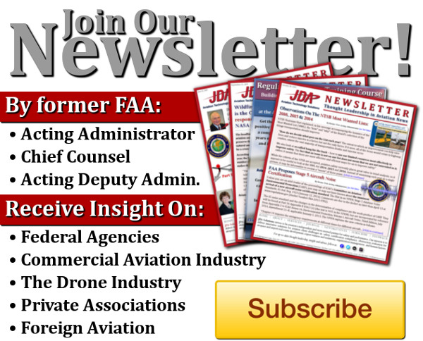 faa aviation news