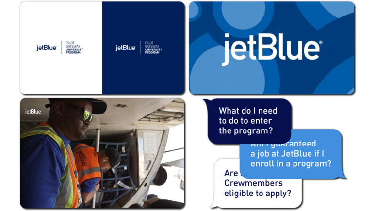 Innovative Paths to the JetBlue Cockpit | JDA Journal